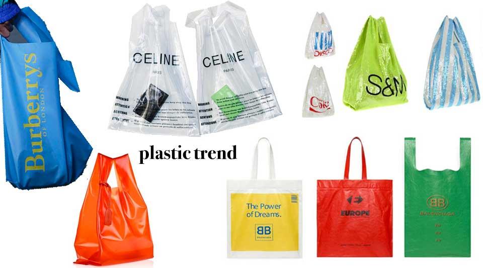 7a6f3d23010b Designer plastic bags