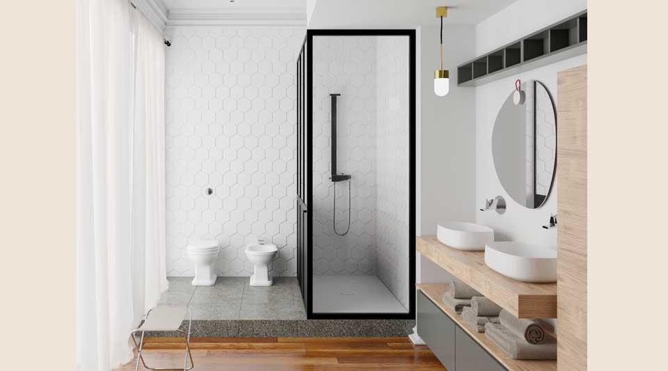 arredo bagno colombo accessori per un bagno di design