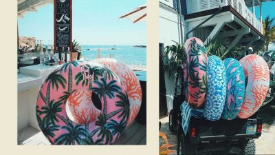 Inflatable2018, the trend has changed. Here are the most fashionable ones